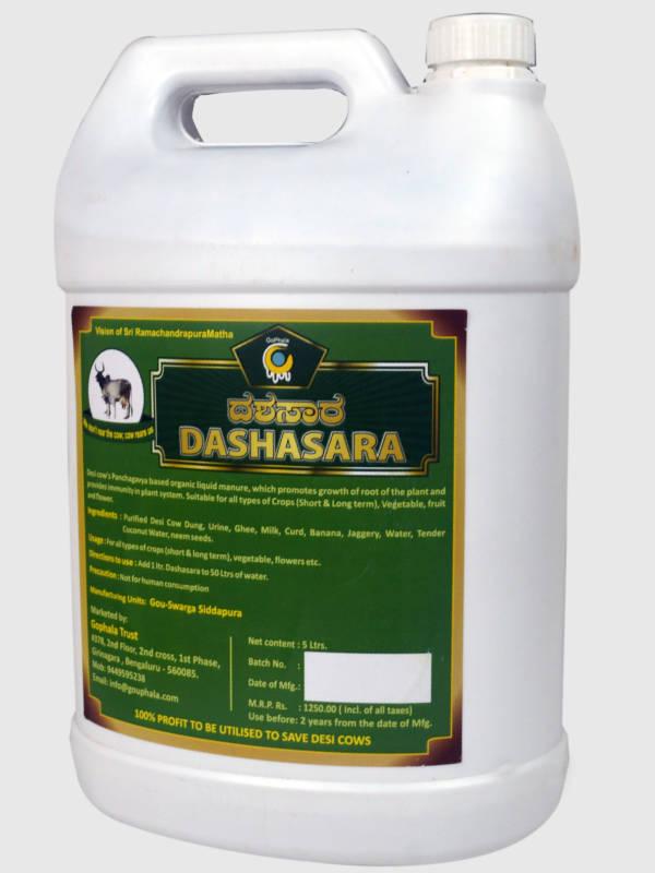 Dashasara
